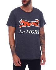 Le Tigre - Classic Logo Tee-2494112