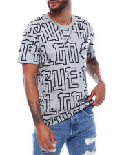 Men - TR BUDDHA ALLOVER TEE-2494263