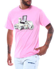 Buyers Picks - Married to the Game Tee-2493597