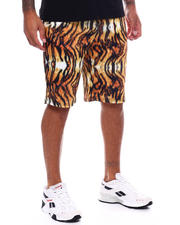 Buyers Picks - Tiger print Short-2493634