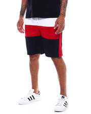Buyers Picks - colorblock track short-2493711