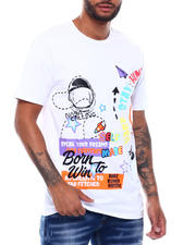 Buyers Picks - Space Embroidered Tee-2494014