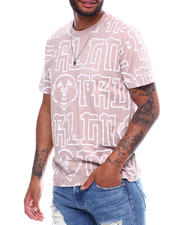 Men - TR BUDDHA ALLOVER TEE-2494276