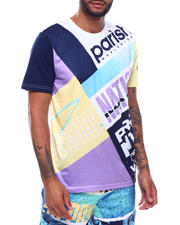 Parish - Engineer print S/S Tee-2494356