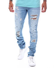 Young & Reckless - LANCASTER TAPERED JEAN-2494495