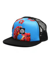 Hats - Donut Trucket Hat-2494517