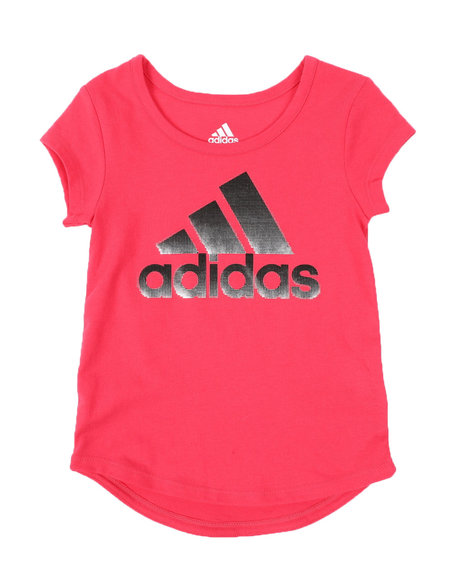 Adidas - Adidas A1 Scoop Neck Tee (2T-4T)