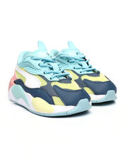 Puma - RS-X3 Tailored AC Sneakers (4-10)-2494873