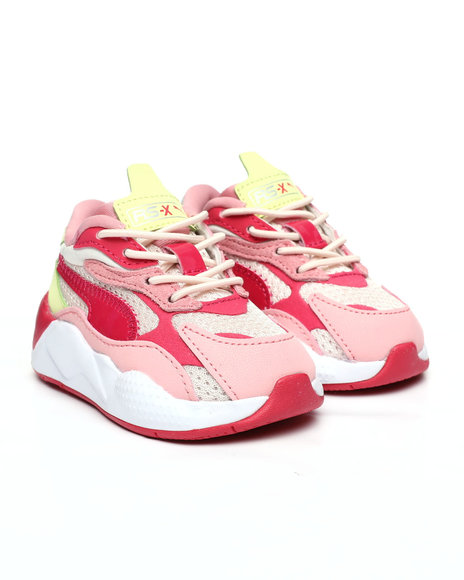 Puma - RS-X3 Summer Splash Sneakers (4-10)