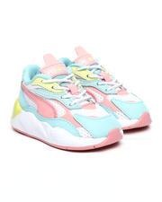 Puma - RS-X3 Summer Splash Sneakers (4-10)-2494897