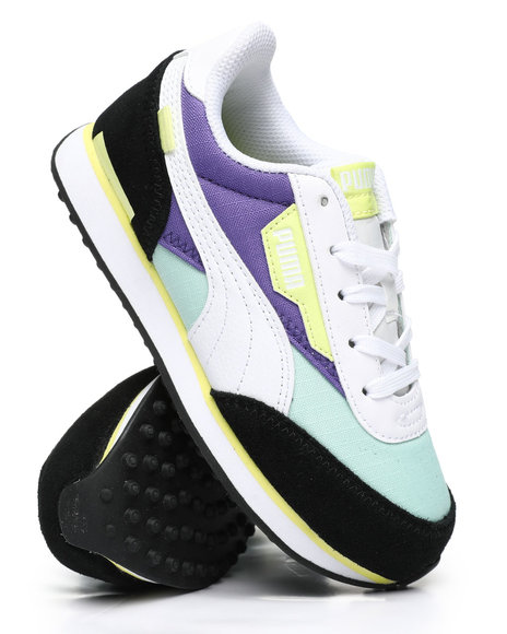 Puma - Future Rider Play On Sneakers (10.5-3)