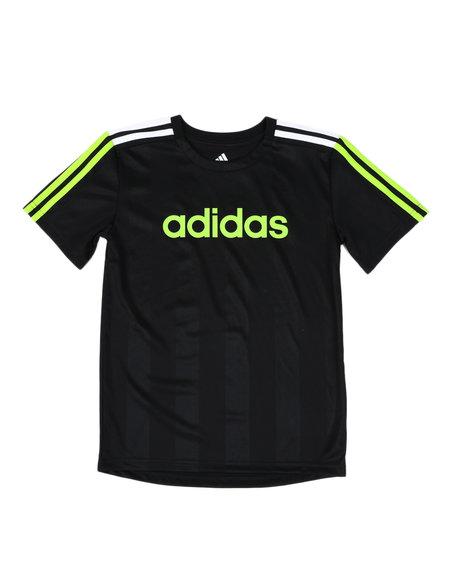 Adidas - TC Stripe Top (8-20)