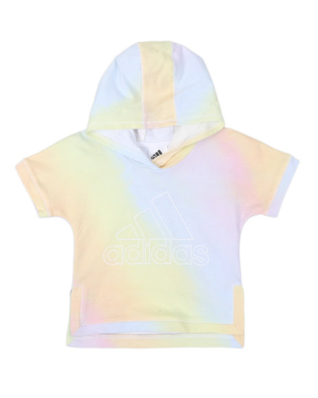 Adidas - Adidas Iridescence Hoodie (2T-6X)