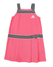 Infant & Newborn - A1 Tennis Dress (3-24Mo)-2496052