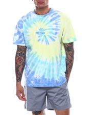 Athleisure for Men - Tie Dye Short Sleeve-2495218