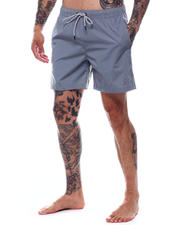 Kuwalla - Reflective Swim Trunks-2495238