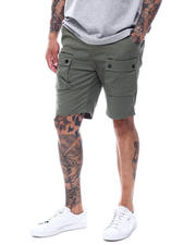 The Camper - Utility Shorts-2495270