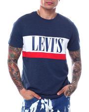 Levi's - LEVI'S STRIPE LOGO TEE-2495084