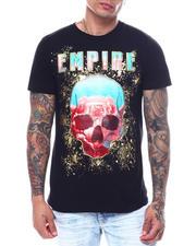Akademiks - Empire Skull Tee-2495100