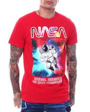 Men - Nasa Flying Astro Tee-2495106