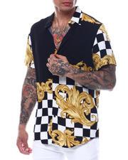 Men - Avenue SS Shirt-2495131