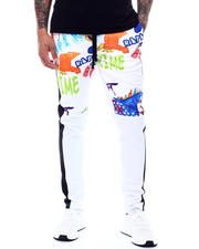 Buyers Picks - Graffiti Track Pant-2495410