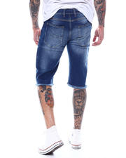 "Stylist Picks - Kent 12.5"" Fray Denim Short-2495518"