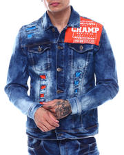 Copper Rivet - Champ Denim Jacket-2495695
