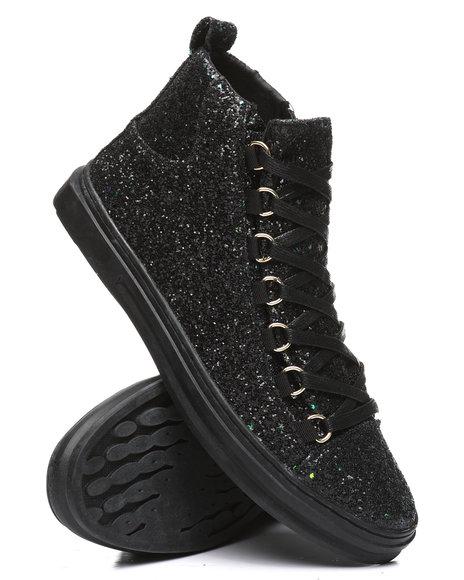 AURELIO GARCIA - Glitter Sneakers