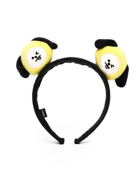 La Galleria - Chimmy 3D Plush Headband