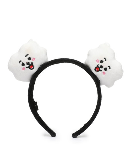 La Galleria - RJ 3D Plush Headband