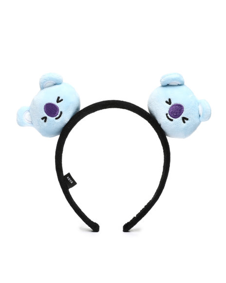 La Galleria - Koya 3D Plush Headband