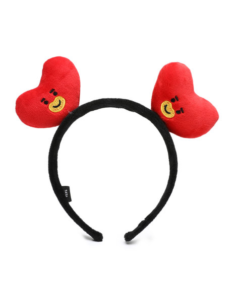 La Galleria - Tata 3D Plush Headband
