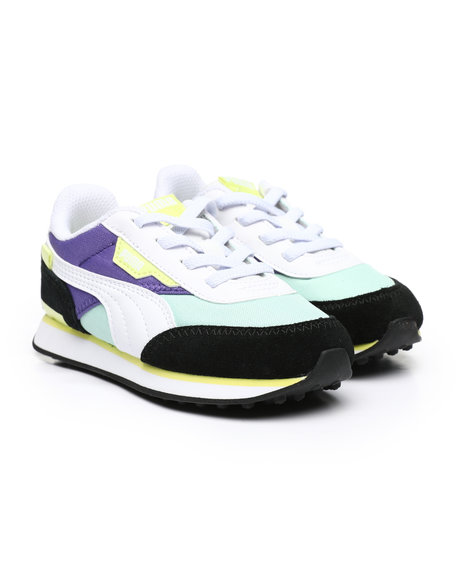 Puma - Future Rider Play On Sneakers (4-10)