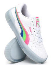 Athleisure for Women - Cali Neon Iced Sneakers-2496200