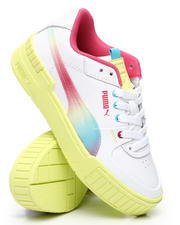 Athleisure for Women - Cali Sport Tie Dye Sneakers-2496210