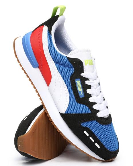 Puma - R78 Runner Sneakers