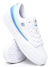 Footwear - Fila Tennis 88 X Biggie Ready To Die 25th Anniversary Sneakers-2496525