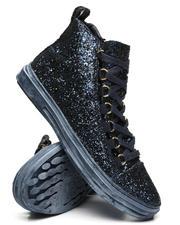 AURELIO GARCIA - Glitter Sneakers-2496556