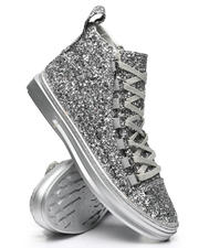 DJPremium - Glitter Sneakers-2496559