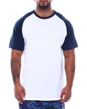 Men - S/S Mens Raglan T-Shirt (B&T)-2495296