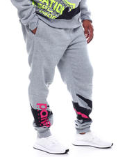 Sweatpants - Fleece Sweat Pant (B&T)-2495817