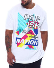Parish - S/S Graphic Tee (B&T)-2495574