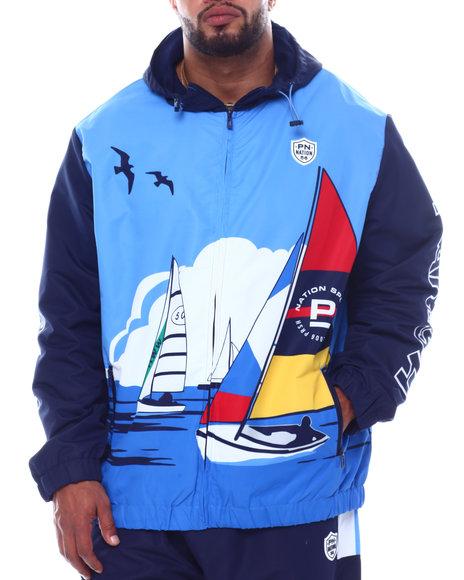 Parish - Full-Zip Jacket (B&T)