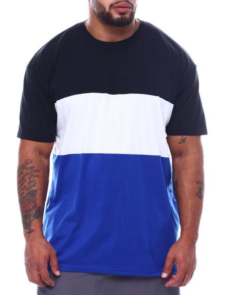 Buyers Picks - Colorblock Stripe T-Shirt (B&T)