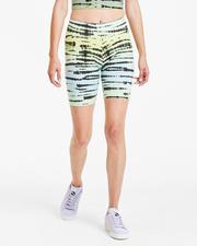 Puma - Tie Dye Short Tights-2498294