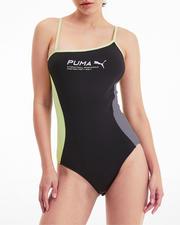 Athleisure for Women - Evide Bodysuit S/L-2498358