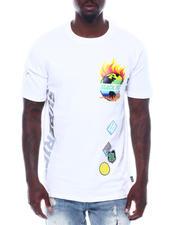 Shirts - Color Logo Superior Tee-2497459