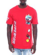 Shirts - Color Logo Superior Tee-2497473