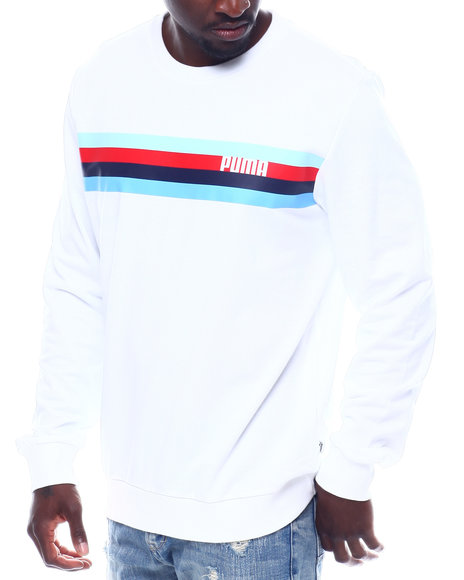 Puma - Celebration Crew Sweatshirt